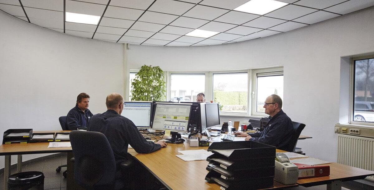 kantoor lemmens metaalbewerking