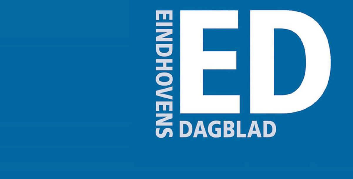 Afbeeldingsresultaat voor Eindhovens Dagblad logo